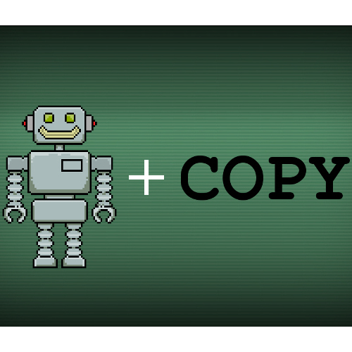 [INFO] robocopy, la sauvegarde sous Windows